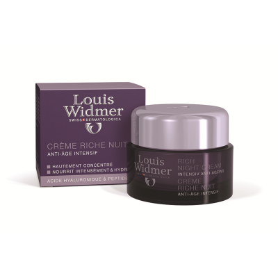 LW Rich Night Cream perf 50 ml
