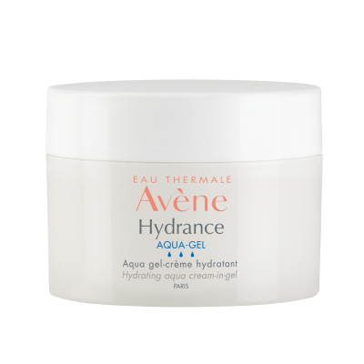 Avene Hydrance Aqua-cream in gel 50 ml