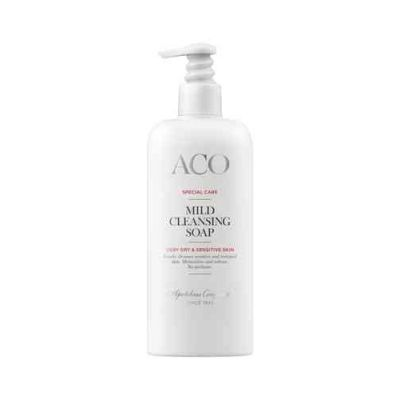 ACO SPC MILD CLEANSING SOAP N-P HAJUSTAMATON X300 ML