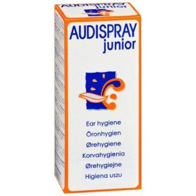 Audispray Junior X25 ml