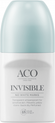 ACO BODY DEO INVISIBLE PARF. 50 ML