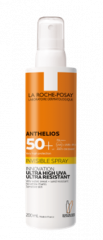 LRP ANTHELIOS SPF50+ -aurinkosuojasuihke  200 ml