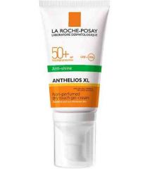 LRP ANTHELIOS Dry Touch SPF50+ kasvot 50 ml